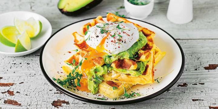 Яйца пашот: изысканно и вкусно