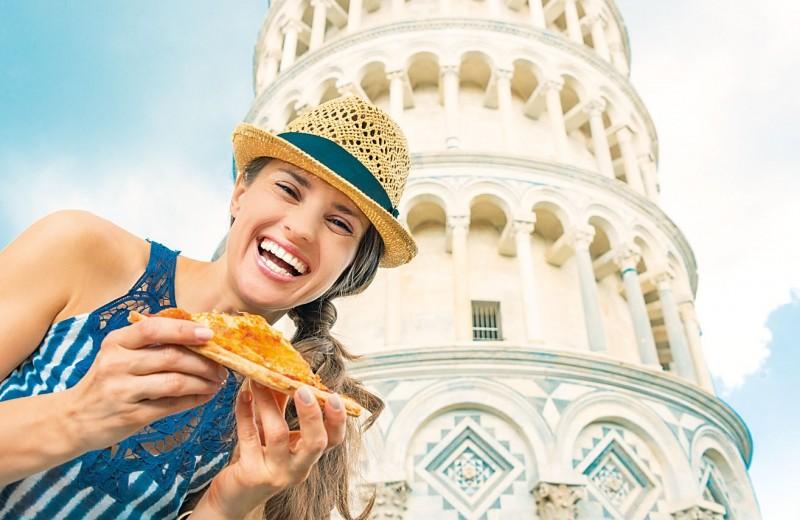 Вкусный гид по Италии