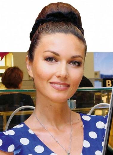 Юлия Такшина:Что в моем телефоне