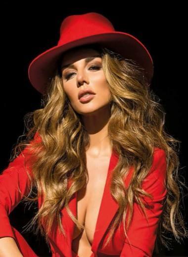 Анна Седокова:«Когда я ухожу, мужчины мстят мне»