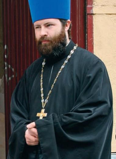 Страх и трепет православного патриота