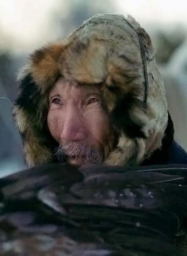 «Тотем нашего шамана — двуглавый орел»