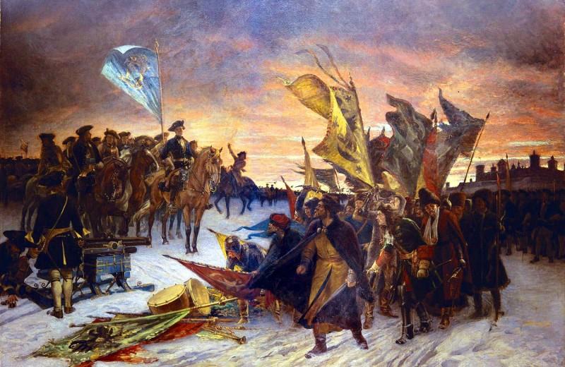 Северная война: даты, факты и события