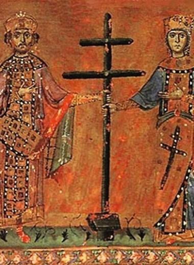 Лотарингский крест генерала де Голля