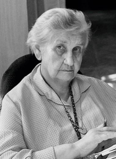 Тамара Коршунова