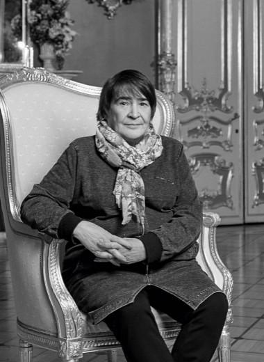 Марина Годлевская