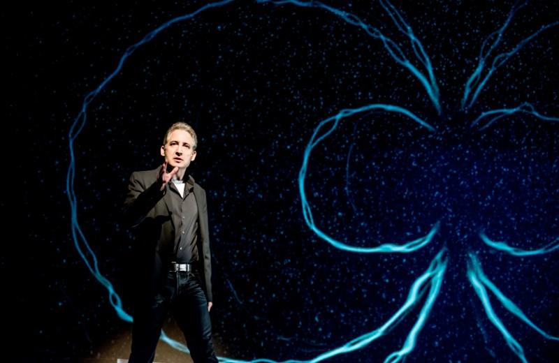 Брайан Грин: «Третья суперструнная революция полностью изменит наше понимание пространства-времени»