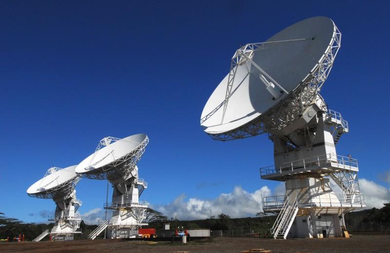 Военная спутниковая связь США нового поколения MUOS: возможности и устройство