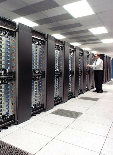 Суперкомпьютеры 2020: рекорды, разочарования и непреодолимые барьеры