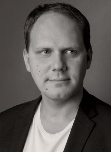 Антон Желнов:«Журналист – самая интересная профессия»