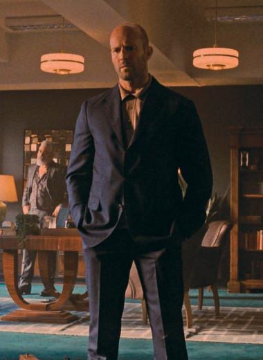 «Гнев человеческий» Гая Ричи: Голливуд времен старой этики