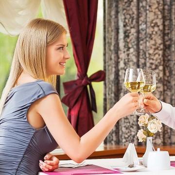 В ресторане: правила хорошего тона