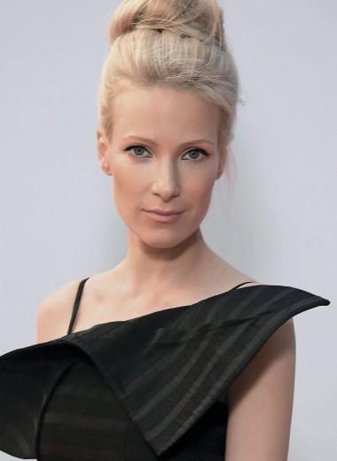 Анна Слю: «Желание нравиться – важная составляющая моей профессии»