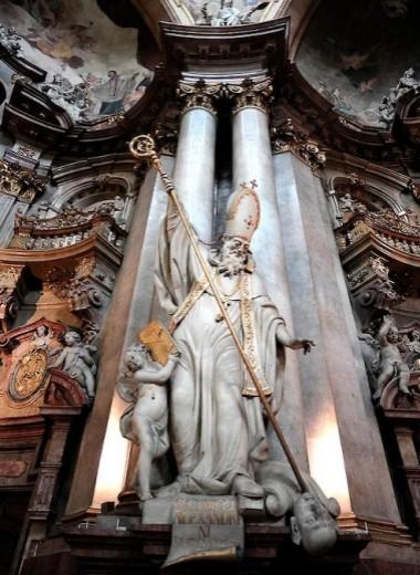 Гностики: поэтичные тайны злого демиурга