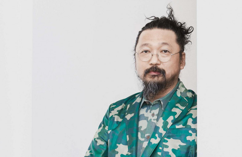 Такаси Мураками
