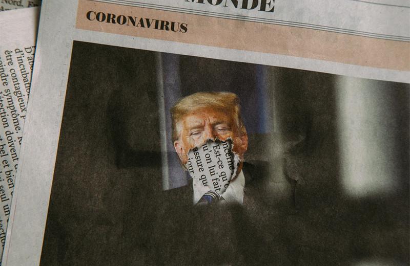 Как приватизировали право на свободу слова