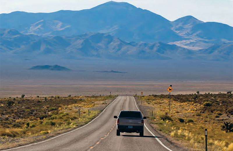 Вираж кабинетной магистрали