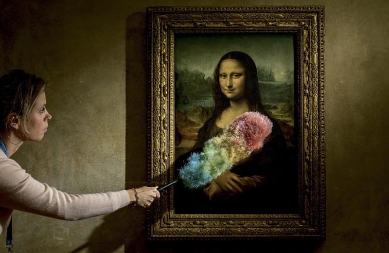Неистощимый гений Леонардо