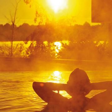 7 причин пойти в сауну летом