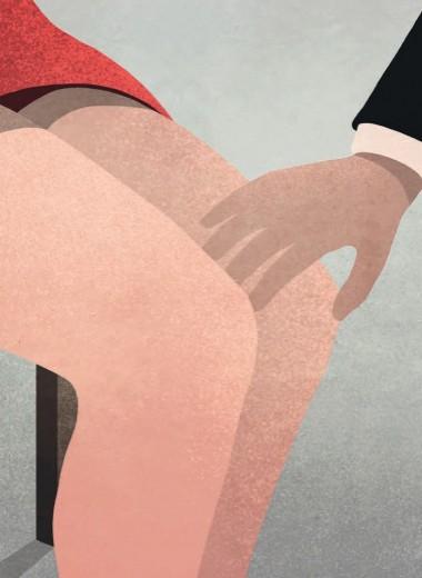 Секс в большом городе: возможно ли возвращение?