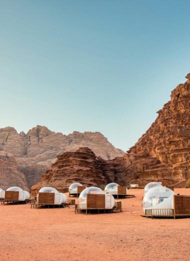 Иордания сегодня: путешествие в настоящее
