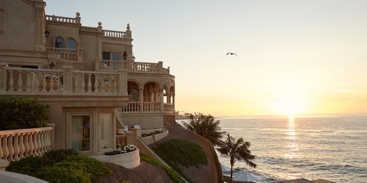 Калифорнийская мечта