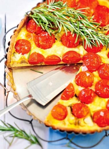 Пицца с секретом