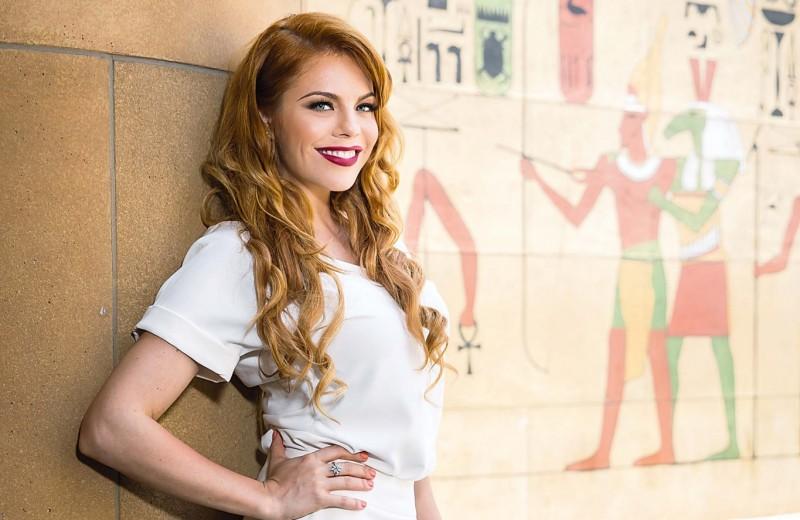 Анастасия Стоцкая: Хочу быть королевой!