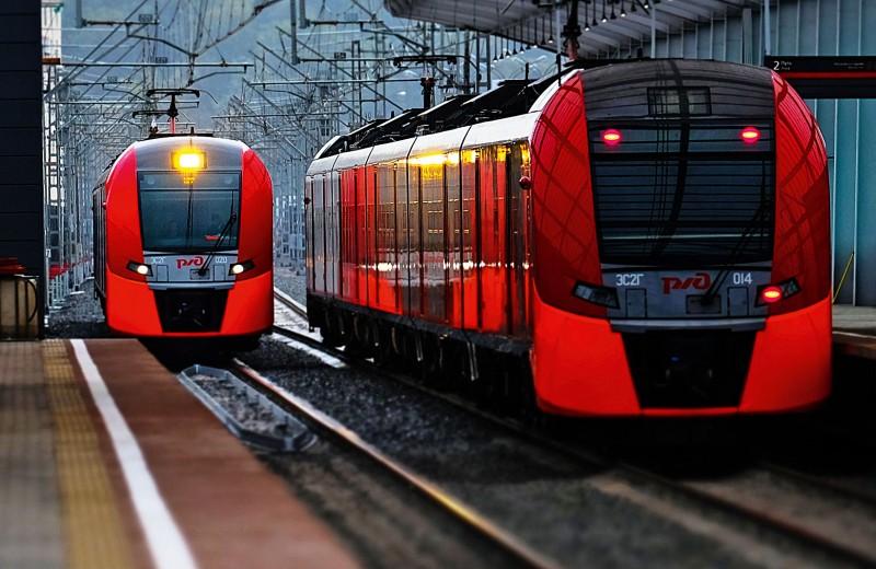 Московский RER