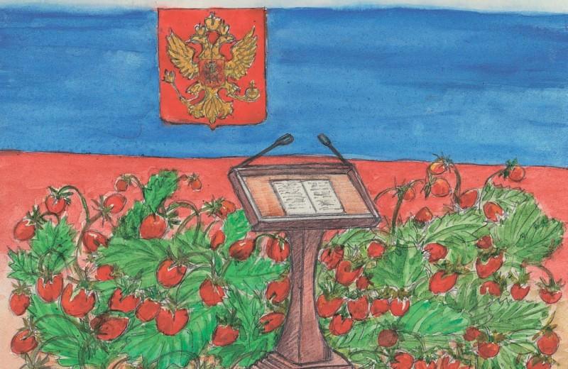 Российский суд вызывает все больше доверия