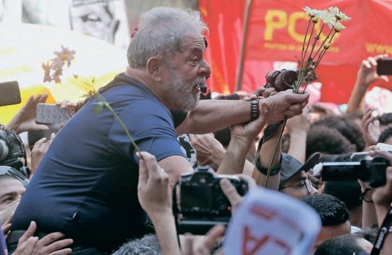Бразильский Трамп и последняя надежда Лулы