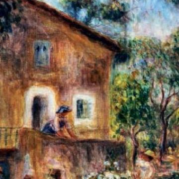 Огюст и Жан Ренуары. Любовь по наследству
