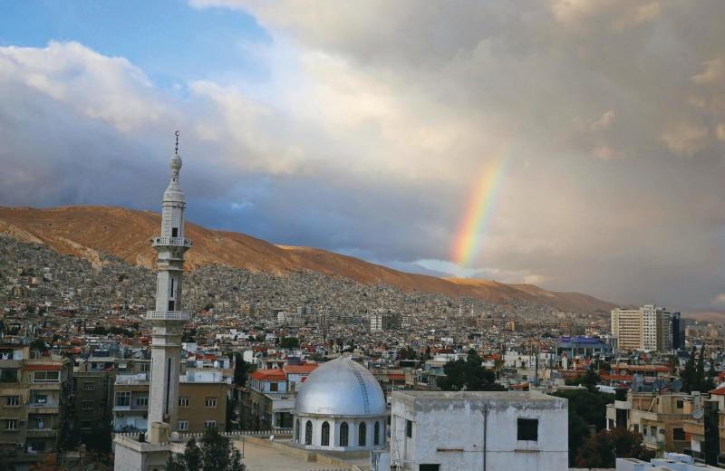 Ближний Восток: пора поговорить