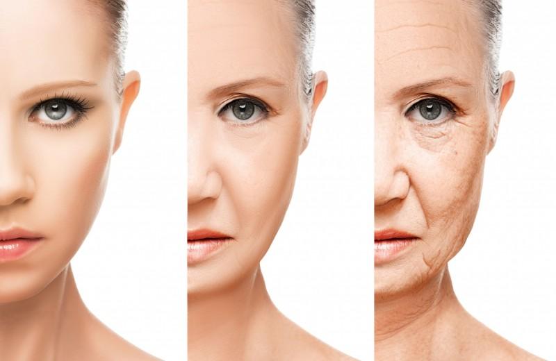 7 приемов против увядания кожи в жаркие дни