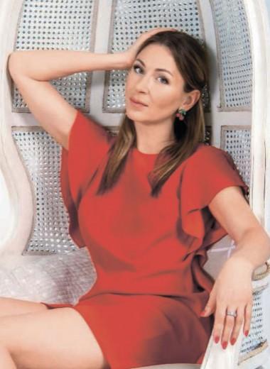 Екатерина Директоренко: «Я причинила Смольянинову много боли»
