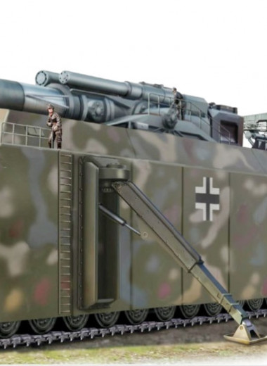 Прототанки-2