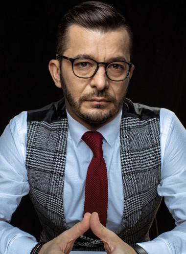 Андрей Курпатов: «Изменения, которые происходят у нас на глазах, – абсолютно фундаментальные!»