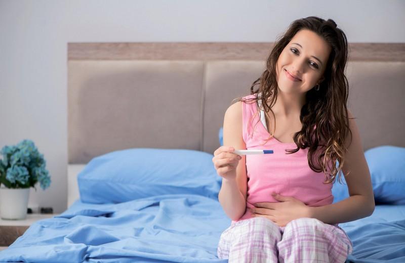 Сразу после зачатия: 10 важных правил поведения