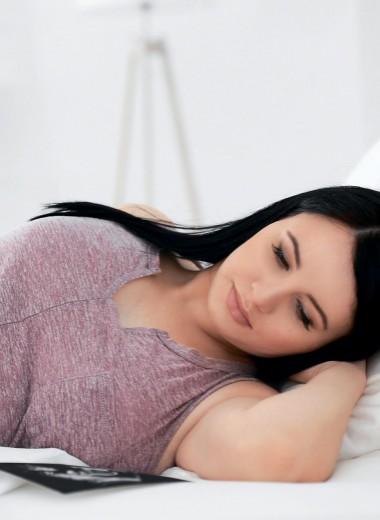 Когда нужен строгий постельный режим в родах...