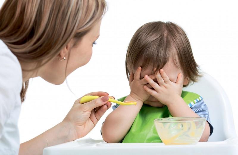 Плохой аппетит: как решить проблему?