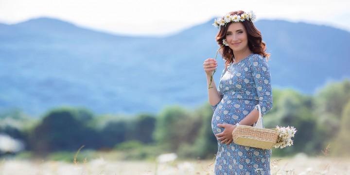 Беременность: особенности вынашивания малыша летом