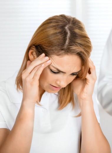 Пора к врачу или психологу?..