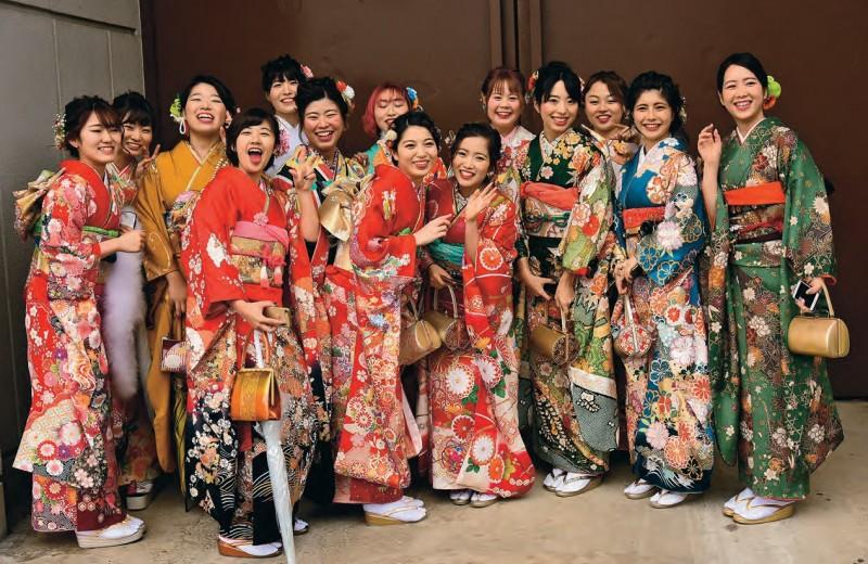 Россия — Япония: перспективы креатива