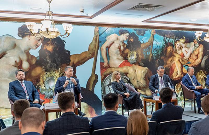 Что общего у картины Рубенса «Четыре реки рая» с российскими банкротствами