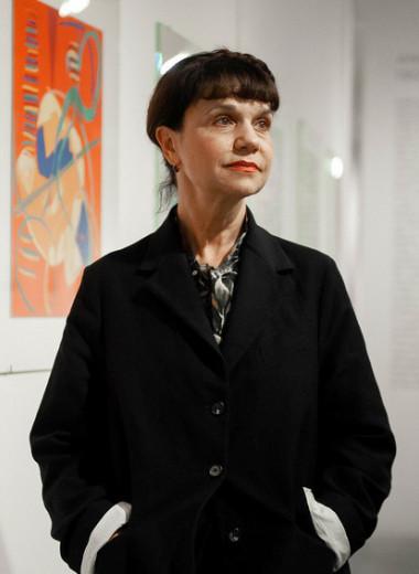 «Традиции меценатов благополучно продолжаются»: директор Пушкинского музея Марина Лошак — о запрете выставок, финансовом кризисе и жизни после локдауна
