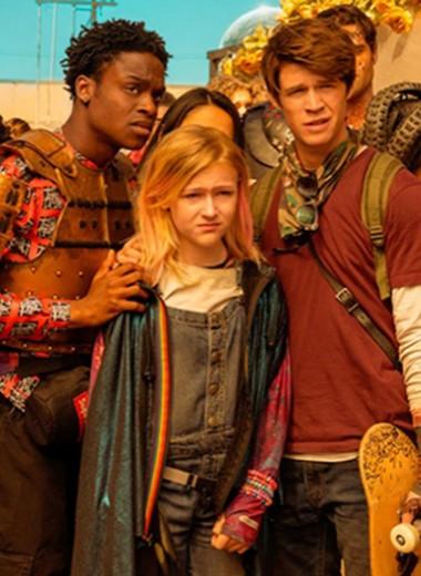 Что смотреть: 10 крутых фильмов и сериалов об апокалипсисе