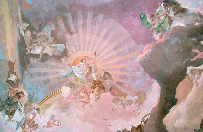 Жизнь после Олимпа: исповедь с элементами проповеди