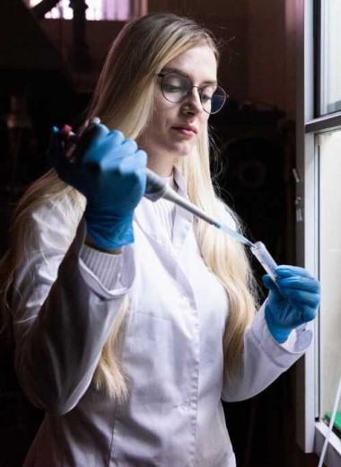 В России созданы наночастицы, способные эффективно противостоять вредным бактериям и грибкам