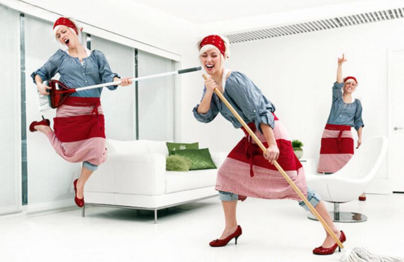 Чистая победа: 5 необычных методов уборки дома