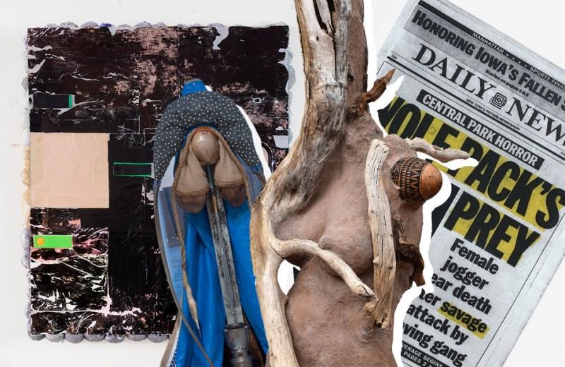 Зачем идти на биеннале современного искусства в музее Уитни в Нью-Йорке